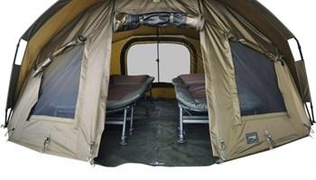 Šator fort knox dome 2 man