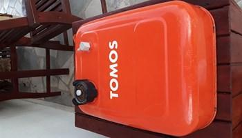 Rezervar za gorivo Tomos