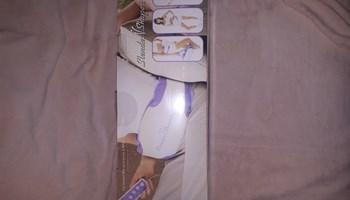 Prodajem novi nikad otvoreni uređaj za mršavljenje - slender shaper