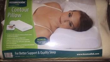 Prodajem novi, zapakirani Kosmodisk Contour jastuk