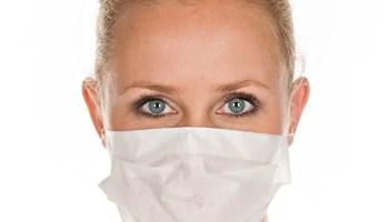 Medicinske maske 100% celuloza jednokratne