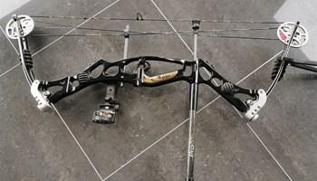 Hoyt Vectrix XT500 ProSeries