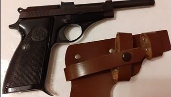 Beretta M74 kalibar 5,6mm
