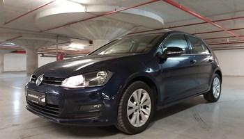VW Golf VII 1.6 TDI automatik, reg. do 02/2021, jamstvo 12 mjeseci!