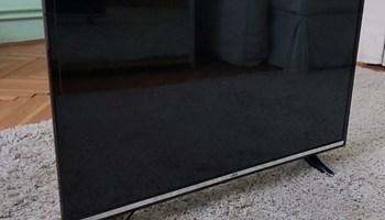 JVC LED TELEVIZOR
