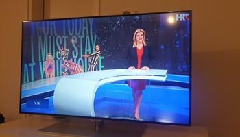 """Prodajem Samsung LCD Smart TV 46\"""" star 2,5 god"""