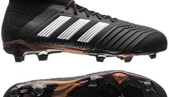 Adidas Predator 18.1 FG kopačke broj 37 1/3