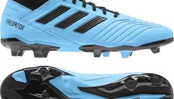 Adidas Predator 19.3 FG kopačke broj 40 2/3
