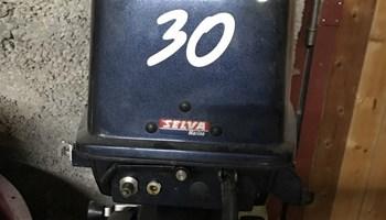 Vanbrodski motor Selva 30