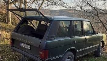Range Rover Classic 2.4 tdi