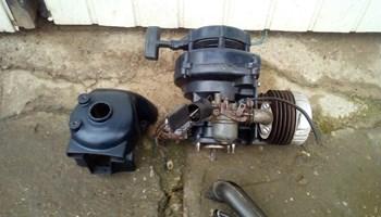 Motor za Tomos lamu
