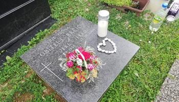 Grobnica za Urne- Krematorij