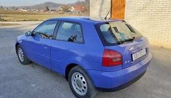 Audi A3 1.9Tdi 1996god