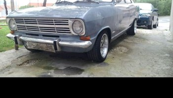 Opel Kadett 1.1 1967 MOZE ZAMJENA  ZA RAZNO