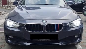 BMW serija 3 F30 2.0 DIESEL ▪2013g.▪ Reg.12/2020▪2 SETA NOVIH GUMA