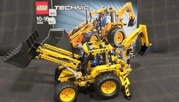 Lego 8069 Technic