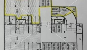 Prodaja, Garaža, Kvatrić, 15m2