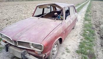 Renault 16 gtx 2