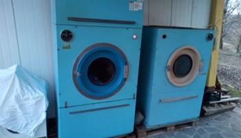 Profesionalni strojevi za praonice
