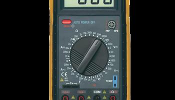 Instrument mjerni,SMA digitalni