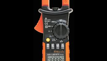 Instrument mjerni, digitalni, strujna kliješta SMA