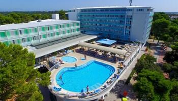 Hotel Pinija 4*, Petrčane