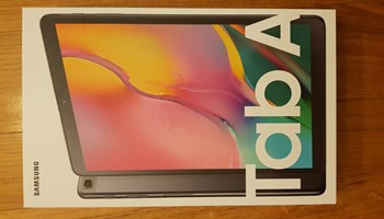 """Samsung Tablet Galaxy Tab A 10.1\"""""""