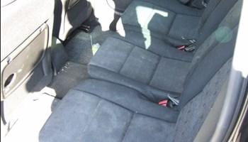 Kemijsko čišćenje i poliranje automobila, priprema vozila za prodaju