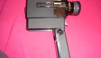 SANKYO MF 404 8mm videokamera