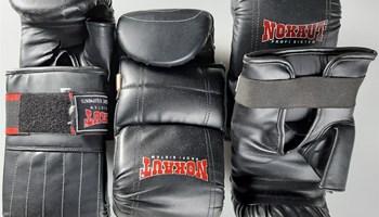 Prodajem rukavice za vreću ...shadow
