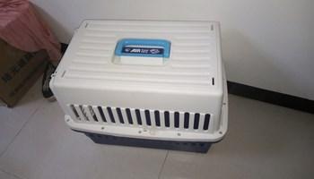 Kavez za zracni prijevoz psa na duze i krace relacije