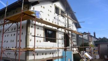 Gradnja od temelja do krova