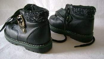 Dječje cipele Bambi broj 19