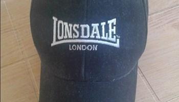 Šilterica Lonsdale London