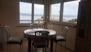 Apartman s lijepim pogledom na more