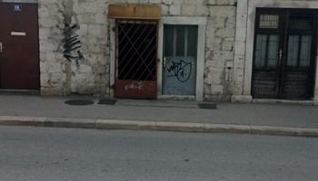 Poslovni prostor u centru Splita