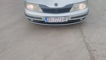 Renault Laguna 19dci