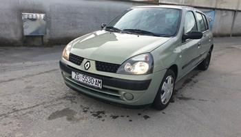 Renault Clio 1.2 *91 000km*