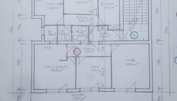 Stan: Split, centar - Teslina, 110 m2 (prodaja)