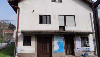 Kuća Zaprešić - Okolica Ivanec Bistranski