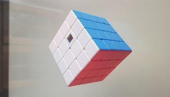 4x4 rubikova kocka superbrza (speedcube)