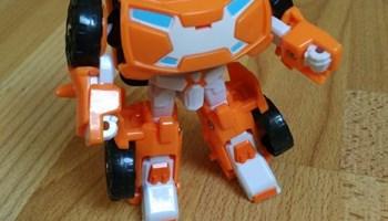 Transformers auto, JEFTINO!