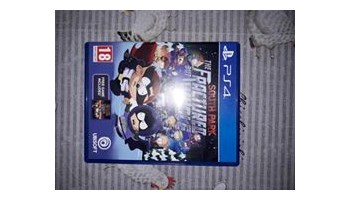 """PS4 igra\""""south park the fractured but whole\"""""""
