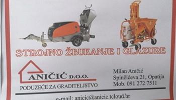 Strojno žbukanje, Rijeka, 2000 m2, kvalitetnu ekipu za izvođenje, tražim