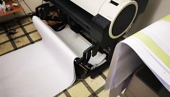 Vršimo usluge fotokopiranja