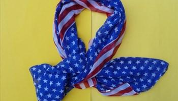 Marama,USA, velika, američka zastava