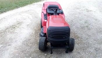 Traktor za travu kositi, Hurricane