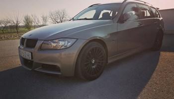 BMW serija 3 Touring 330XD, 170kw, M paket