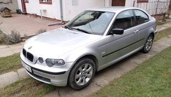 BMW serija 3 Compact - dizel