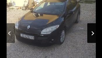 Renault Megane Grandtour 1.5 dci NIJE UVOZ (ZAMJENA)